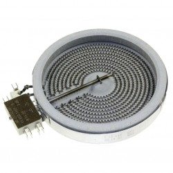 FOYER RADIANT HI-LIGHT 1200W