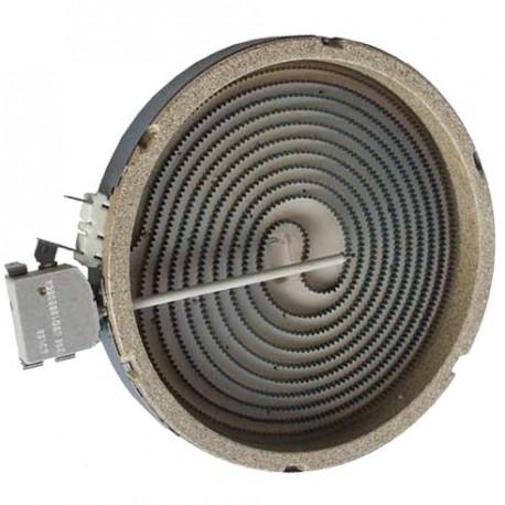 FOYER RADIANT HI-LIGHT 1700W