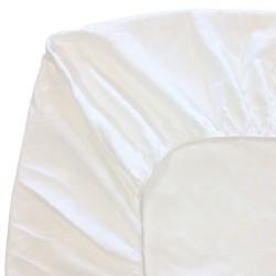 Protège- matelas 80x 190 cm