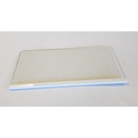 Tablette dessus bac à légumes pour réfrigérateur KS91R