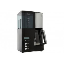 CAFETIERE 12 TASSES PROGRAMMABLE THERMOS