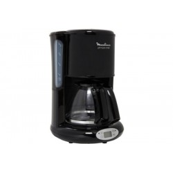 CAFETIERE 15 TASSES MOULINEX PROGRAMMABLE