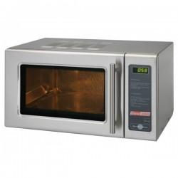 Four Micro-Ondes Self Caféteria 22L 850W