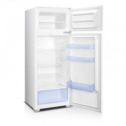 Réfrigérateur A+ 4* intégrable 2 portes 202L