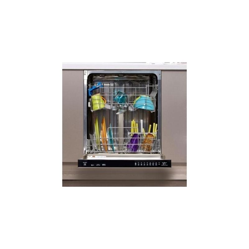 magasin en ligne 23d3f a5ff3 LAVE VAISSELLE 60CM INTEGRABLE CDS2D35X pour Lave-vaisselle ...