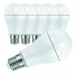 AMPOULE LED E27 4K RONDE 10 WATTS