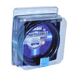 FLEXIBLE GAZ NATUREL ILLIMITE 1.00M NF36121