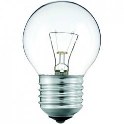 LAMPE CLASSIC P CL 60W 230V E27