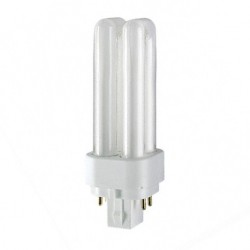 LAMPE DULUX 26W/827 G24q-3