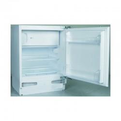 Réfrigérateur intégrable SOUS PLAN 115L