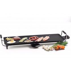 PLANCHA ELEC DE TABLE 1800W TRISTAR